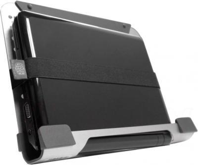 Подставка для ноутбука Cooler Master NotePal U3 (R9-NBC-8PCS-GP) - вариант переноски ноутбука