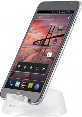 Подставка для планшета Modecom MC-TH01S - вариант установки планшета