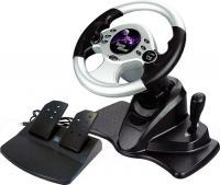 Игровой руль Gembird STR-SHOCKFORCE -