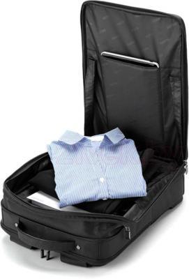 Рюкзак для ноутбука Dicota 30034 - в расскрытом виде