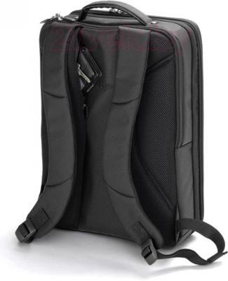 Рюкзак для ноутбука Dicota 30034 - вид сзади