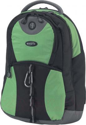 Рюкзак для ноутбука Dicota N11638N - общий вид