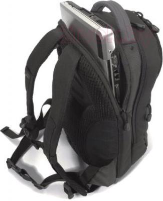 Рюкзак для ноутбука Dicota N11638N - в раскрытом виде