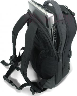 Рюкзак для ноутбука Dicota N11648N-V3 - в раскрытом виде