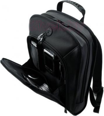 Рюкзак для ноутбука Dicota N15398N - в раскрытом виде