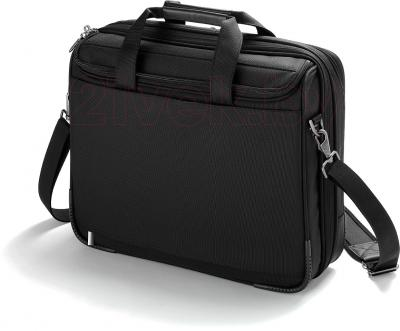 Сумка для ноутбука Dicota 30027 - вид сзади