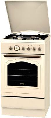 Кухонная плита Gorenje GI52CLI1 - общий вид