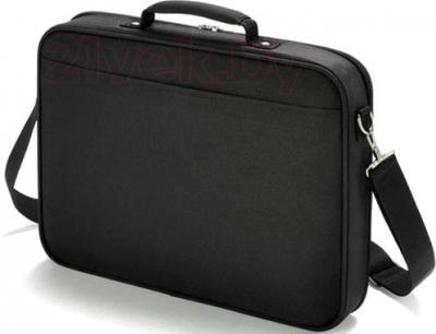Сумка для ноутбука Dicota D30447 - вид сзади