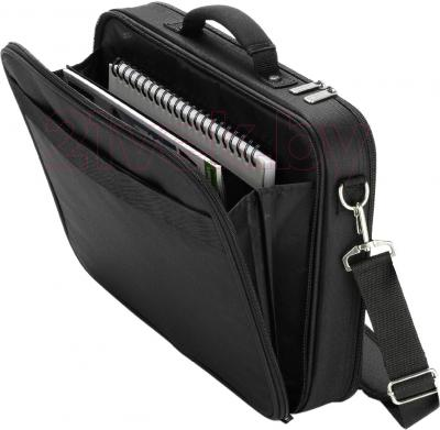Сумка для ноутбука Dicota D30492 - карман