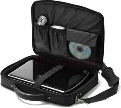Сумка для ноутбука Dicota D30147 - в разложенном виде