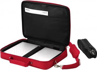 Сумка для ноутбука Dicota D30459 - в раскрытом виде