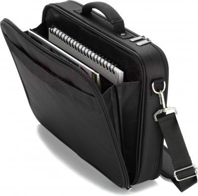 Сумка для ноутбука Dicota D30491 - карман