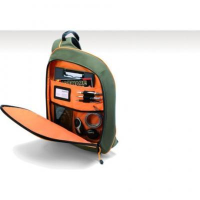 Рюкзак для ноутбука Dicota N16268P - с открытым отделением
