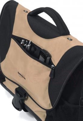 Сумка для ноутбука Dicota N11598P - карман