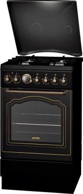 Кухонная плита Gorenje K57CLB1 - общий вид