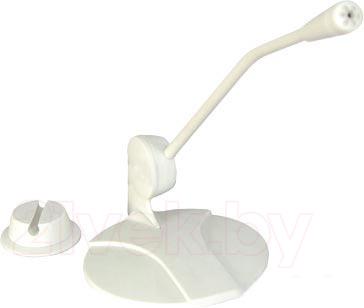 Микрофон Tons AD05014 (белый) - общий вид