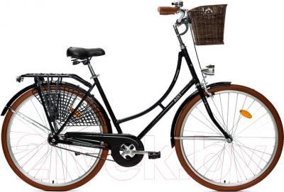 Велосипед Aist 28-270 (черный)