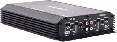 Автомобильный усилитель Blaupunkt EMA 455 - общий вид