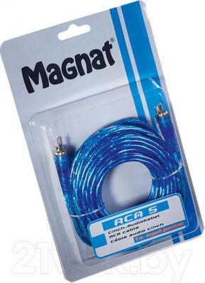 Кабель RCA Magnat RCA 5 - упаковка
