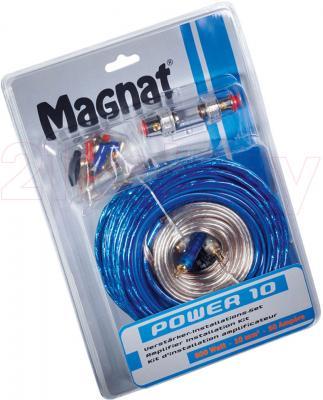 Набор для подключения автоакустики Magnat Power 10 - общий вид
