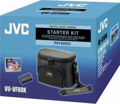Комплект для видеокамеры JVC VU-VF80K