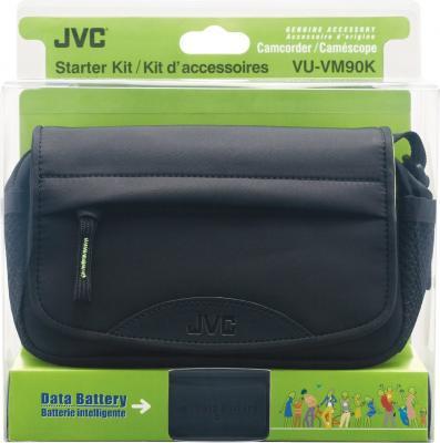 Комплект для видеокамеры JVC VU-VM90K
