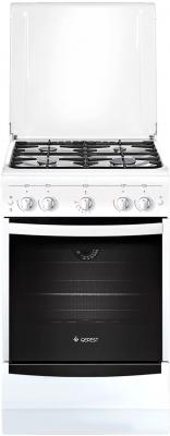 Кухонная плита Gefest 5100-01 - вид спереди