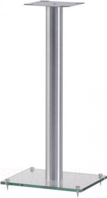 Стойка для ТВ/аппаратуры Sonorous SP 100-C-SLV - общий вид
