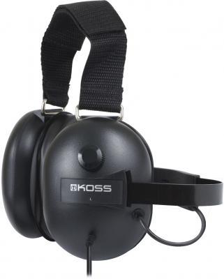 Наушники Koss QZ5 - общий вид