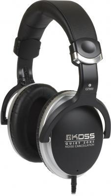 Наушники Koss QZ900 - общий вид