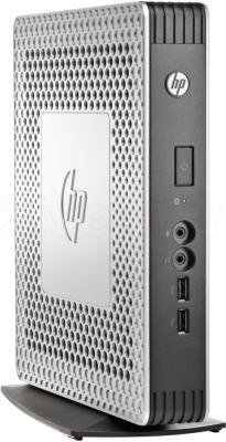 Тонкий клиент HP t610 (D9Y21AA) - общий вид