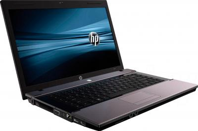 Ноутбук HP 620 (XN591EA) - общий вид