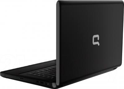 Ноутбук HP Compaq Presario CQ56-171SR (XP275EA) - вид сзади