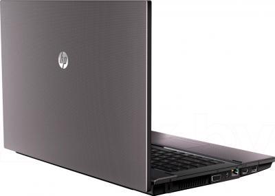 Ноутбук HP 620 (WD671EA) - вид сзади