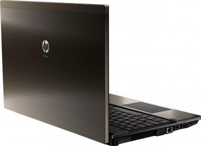 Ноутбук HP ProBook 4520s (XX760EA) - вид сзади
