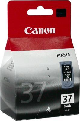 Картридж Canon PG-37 (2145B005) - общий вид