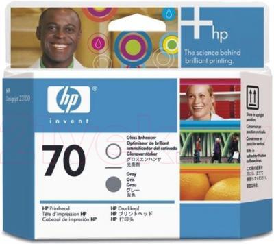 Печатающая головка HP 70 (C9410A) - общий вид