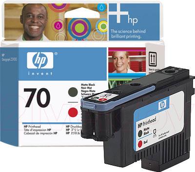 Печатающая головка HP 70 (C9409A) - общий вид