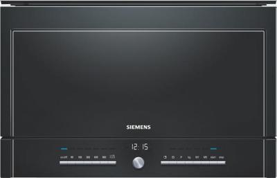 Микроволновая печь Siemens HF25M6L2 - общий вид