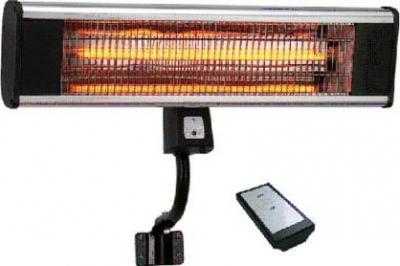 Инфракрасный обогреватель Vesta VA6800-2 - вид спереди