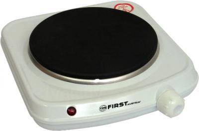 Электрическая настольная плита FIRST Austria FA-5082-2 - общий вид