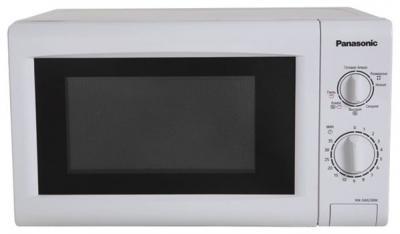 Микроволновая печь Panasonic NN-GM230WZPE - общий вид