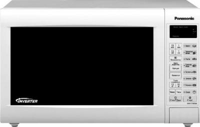 Микроволновая печь Panasonic NN-ST349WZPE - общий вид