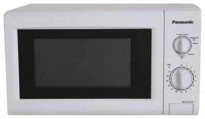 Микроволновая печь Panasonic NN-SM220WZPE  - общий вид