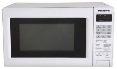 Микроволновая печь Panasonic NN-GT260WZPE - общий вид