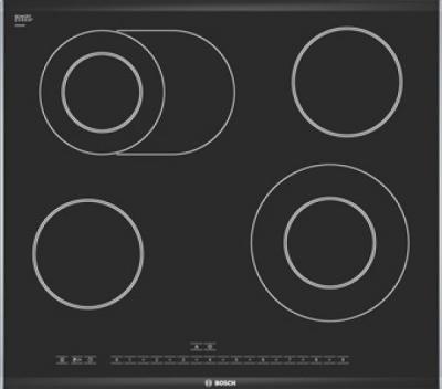 Электрическая варочная панель Bosch PKC675N14D - общий вид
