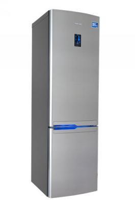 Холодильник с морозильником Samsung RL55VEBIH - общий вид