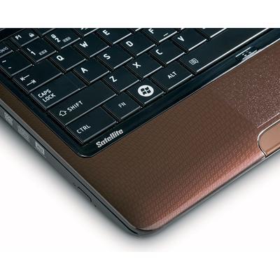 Ноутбук Toshiba L635-10L (PSK04E-02V017RU) - панель