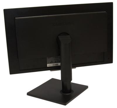 Монитор Samsung SyncMaster F2080 (LS20NVTABW/EN) - вид сзади