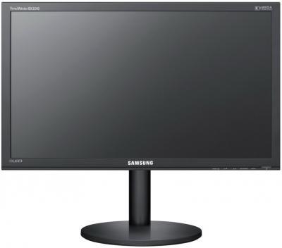 Монитор Samsung BX2240 (LS22CBUMBV/EN) - общий вид
